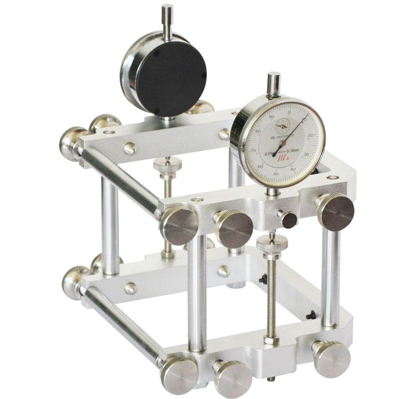 弹性模量测量装置